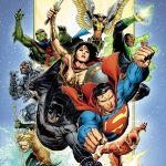 Soliciting Multiversity: DC's Top 10 for June 2018