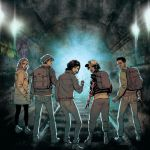 "AfterShock Launches ""Lost City Explorers"" in June"