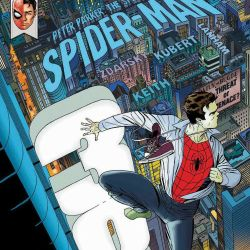 Peter Parker: The Spectacular Spider-Man 300 featured