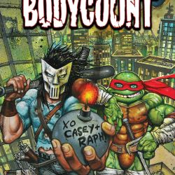 TMNT Bodycount Featured