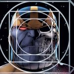 "Marvel Announces ""Thanos: The Infinity Conflict"""