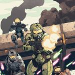"""Master Chief Returns in """"Halo: Collateral Damage"""""""