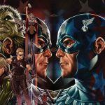 """""""Avengers"""" #690"""