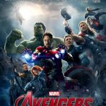 Marveling at the Movies Episode 12: Avengers: Age of Ultron (or, The Best Biff, Bash, Punchy Punch)