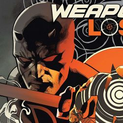 Hunt for Wolverine Weapon Lost 1 Featured