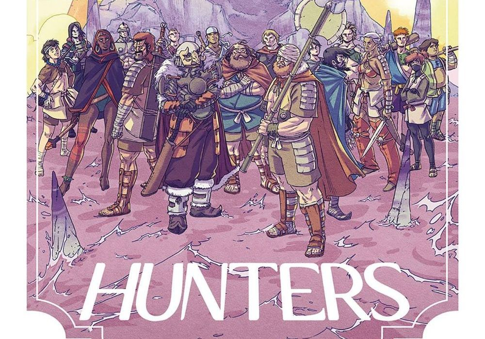 Hunters Featured