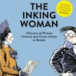 """The Inking Woman"""