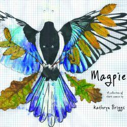 Magpie Header