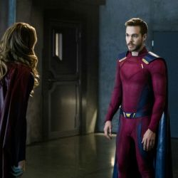 Supergirl s3 ep15 - Featured