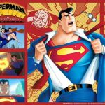 Looking Back on <i>Superman: The Animated Series</i>