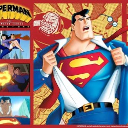 Superman-TAS-Title Card