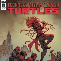 TMNT 81 Featured