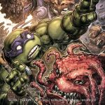 "Exclusive Preview: ""Teenage Mutant Ninja Turtles Universe"" #21"
