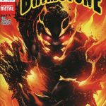 """The DC3cast, Episode 113:  """"The Curse of Brimstone"""" Debuts, """"Black Lightning: Cold Dead Hands"""" Wraps Up, and 'Rebirth Titles,' Round 94"""
