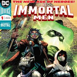 The immortal men 1 featured