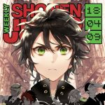 This Week in Shonen Jump: April 9, 2018