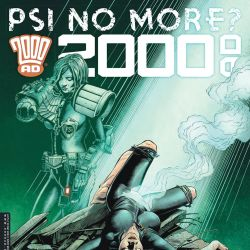 2000 AD Prog 2080 Featured