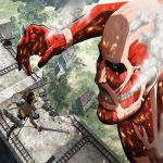 """Five Thoughts on <i>Attack on Titan's</i> """"Southwestward"""""""