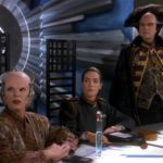 """Five Thoughts on <i>Babylon 5</i>'s """"Midnight on the Firing Line"""""""