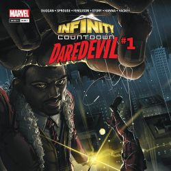 Infinity Countdown Daredevil 1 Featured