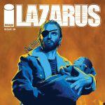 """Lazarus"" #28"