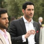 """Five Thoughts on <i>Lucifer</i>'s """"A Devil of My Word"""""""