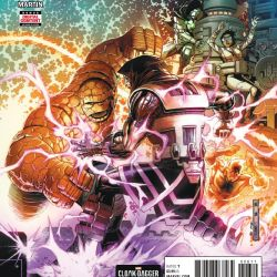 Marvel 2 in 1 #6 Featured