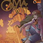 "Pick of the Week: ""Olivia Twist"" #1"