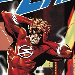The Flash 46 Featured