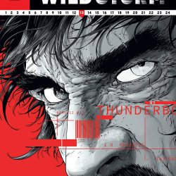 The Wild Storm 13 featured