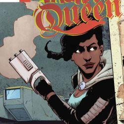 Vagrant Queen 1 Featured