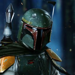 Boba Fett Featured