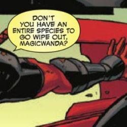 Despicable Deadpool #300 SMP