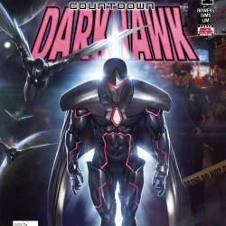 IC Darkhawk 1 Featured