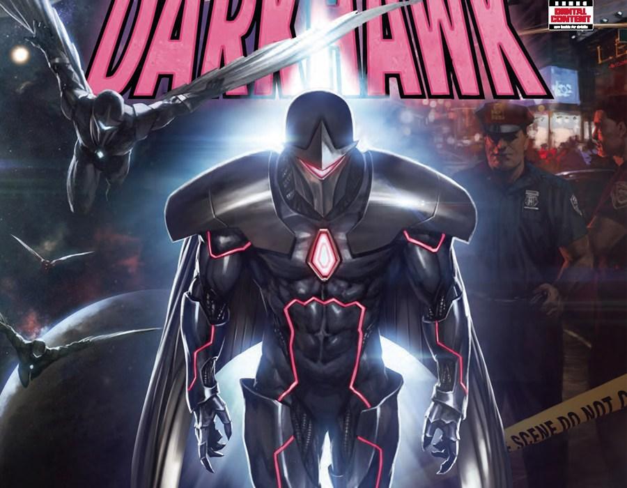 IC Darkhawk 1 Featured