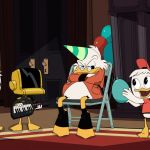 """Five Thoughts on <i>DuckTales</i>' """"McMystery at McDuck McManor!"""""""