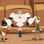 """Five Thoughts on <i>DuckTales</i>' """"Beware the B.U.D.D.Y. System!"""""""