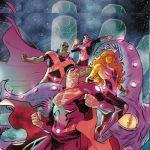 """""""Justice League No Justice"""" #1"""