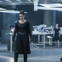 5 Thoughts Supergirl s3 ep21 - Featured