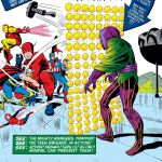 Avengers Historian #6: Sculpting Continuity with Kang