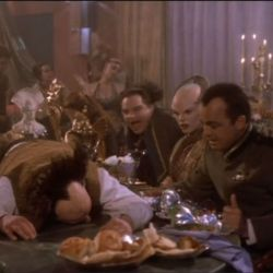 Babylon 5 s1 ep5 - Featured