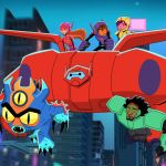 "Five Thoughts on <i>Big Hero 6: The Series</i>' ""Baymax Returns"""
