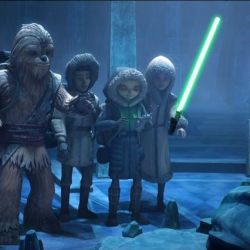 Star Wars: The Clone Wars - The Gathering