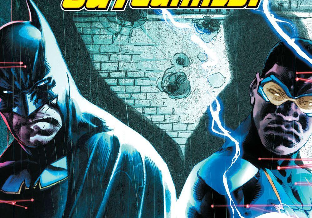Detective Comics 983 Featured