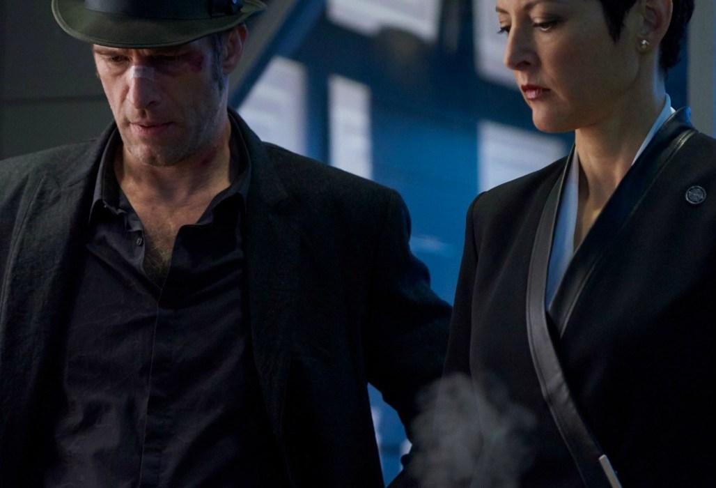 The Expanse Season 1 Episode 5 Featured