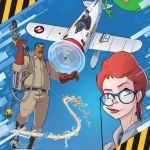 """Exclusive Preview: """"Ghostbusters: Crossing Over"""" #3"""