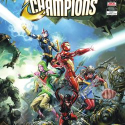Infinity Countdown Champions 1 Featured