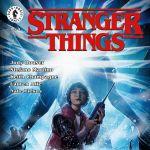 """""""Stranger Things"""" #1"""