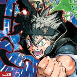 Weekly Shonen Jump June 18, 2018 Featured