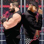 """""""WWE"""" #18"""